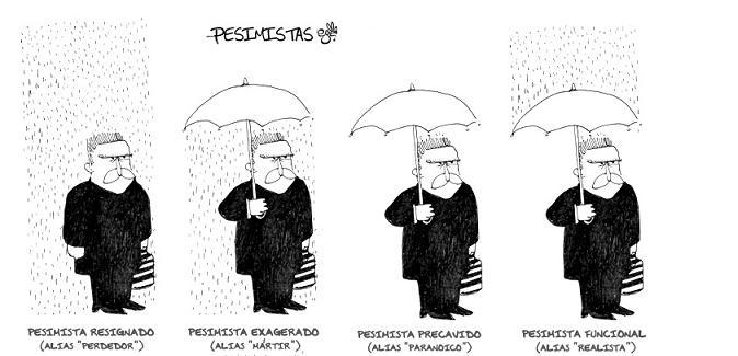 Pesimistas