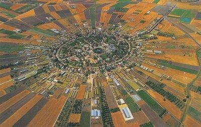 Ciudad circular