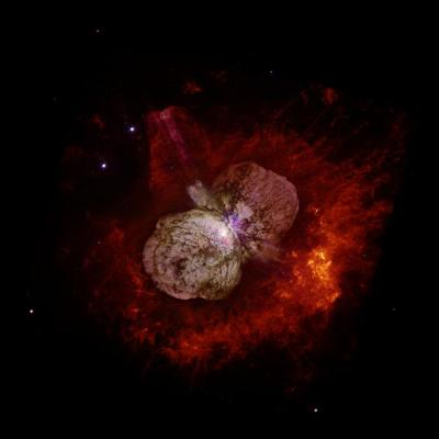 Universo Fascinante