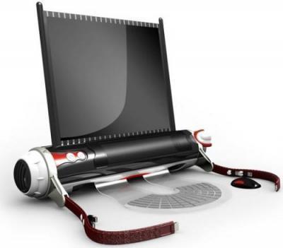 Laptop Enrollable